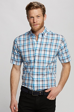 Sebastian Plaid