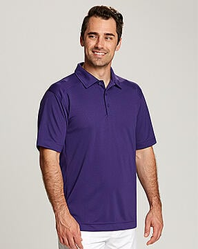 003afc393ef3 Our best-selling Genre Polo is your go-to. It features our Relaxed Fit