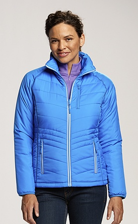 Barlow_Ladies Jacket