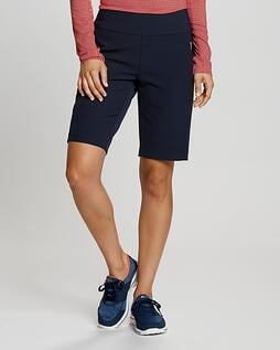 Cutter Buck Pacific Performance Short in Navy