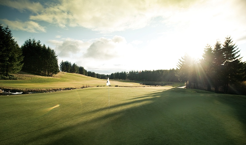 Places we love: Northwest golf courses
