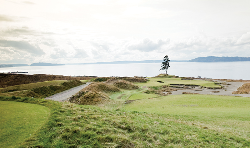 Places We Love: Planning the Perfect Golf Resort Trip