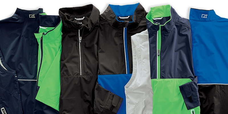 The Fairway: Stay the Course in Any Weather