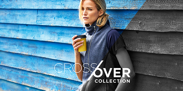 How to Transition Your Wardrobe From Winter to Spring: The Crossover Collection