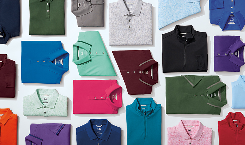 Men's Essentials: Finding Your Perfect Polo